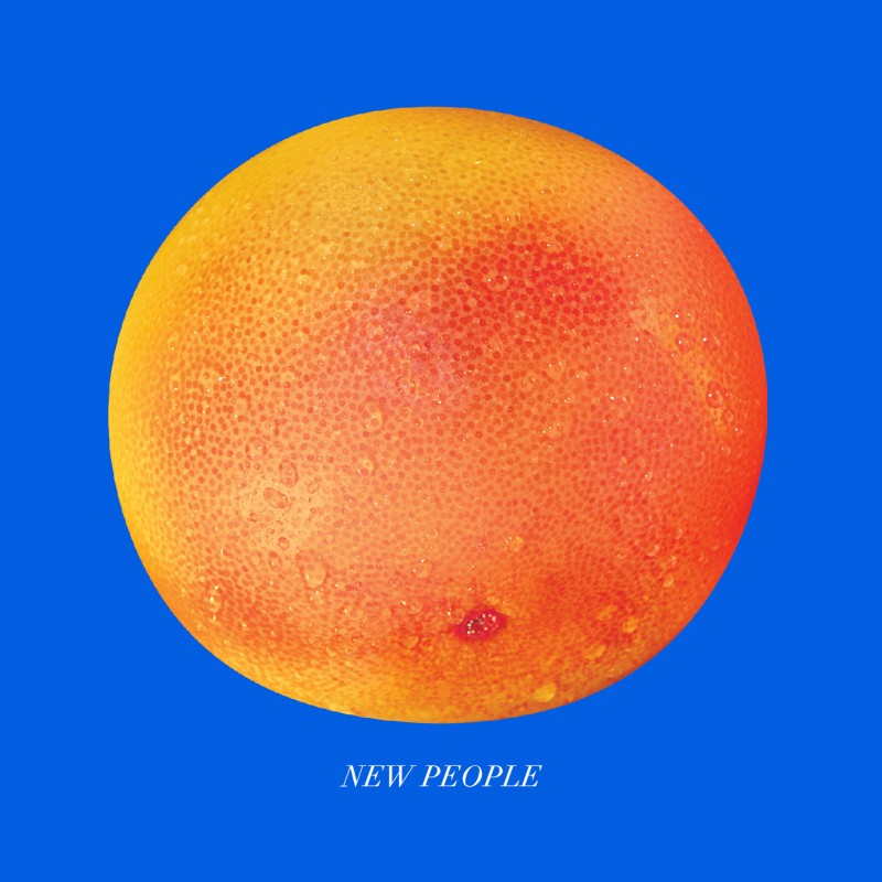 NEW PEOPLE Cover Internet